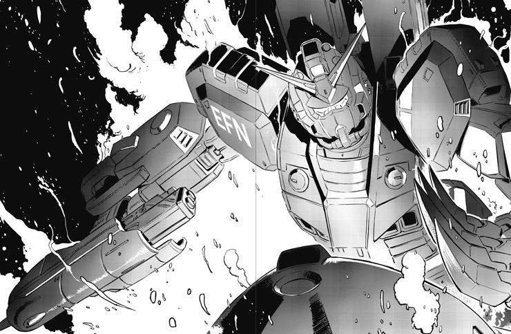 機動戦士ガンダム THE ORIGIN MS...