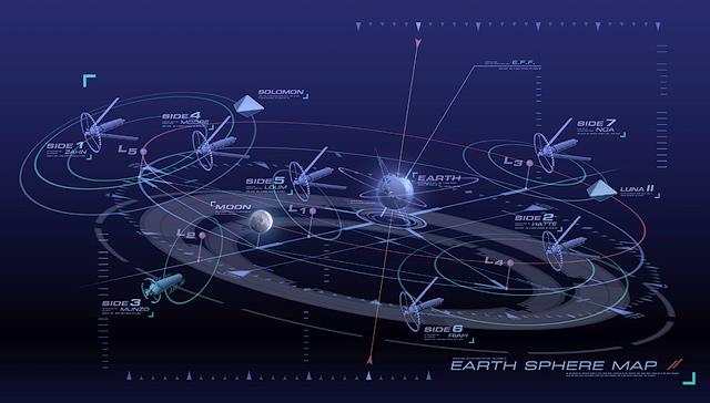 宇宙移民時代到来